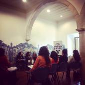 Universidade de Évora - Congresso Crianças Felizes