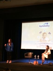 Aptababy - Cinema São Jorge - 20 Junho